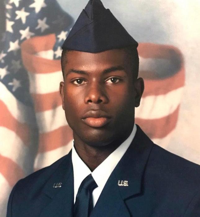 Terrence Harkless_veteran