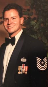 Veteran Stories - Wayne Atchley