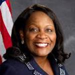 Acquanetta Warren, Mayor, City of Fontana, California