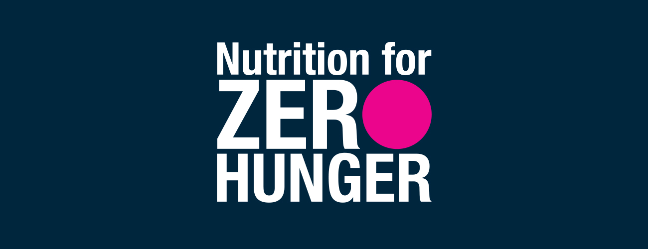 Our Pledge to Fight Global Hunger