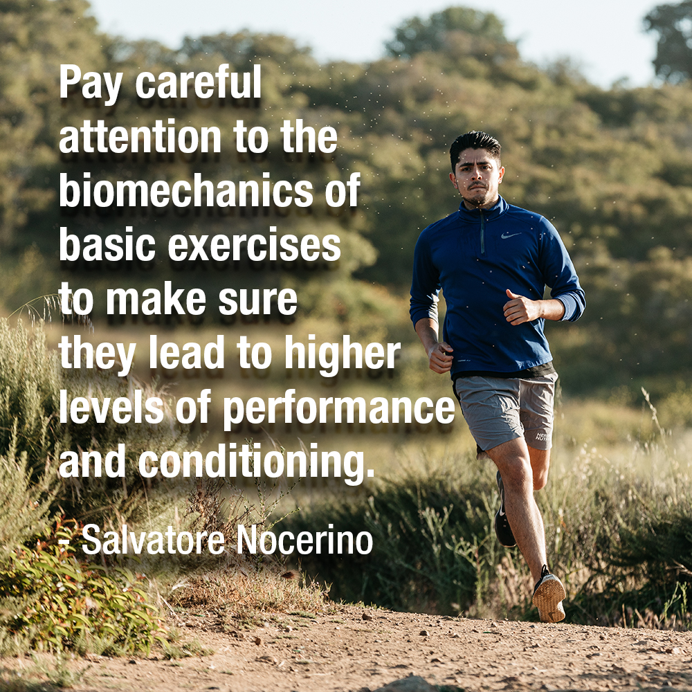 Salvatore Nocerino Quote