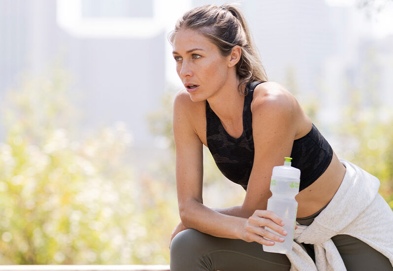How to Rehydrate Quickly: Creative Ways to Up Your Fluid Intake