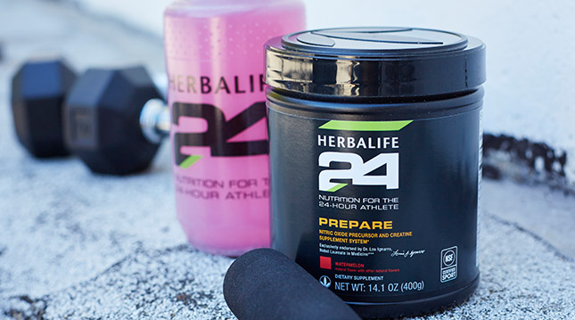 H24 products NSF Certified for Sport