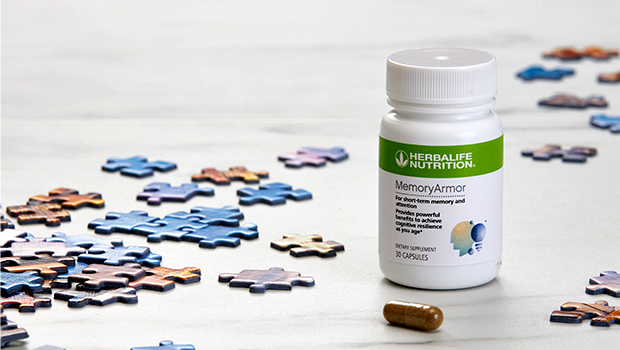MemoryArmor for Brain Health