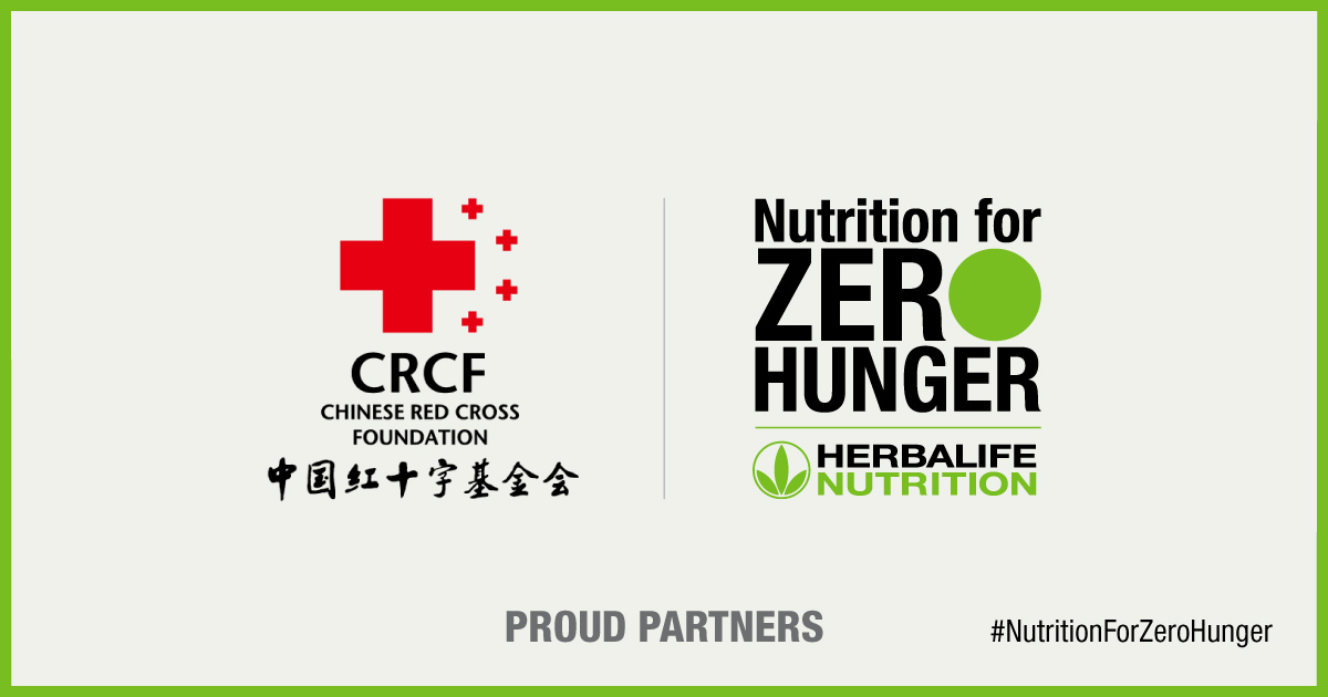 CRCF and Herbalife Nutrition