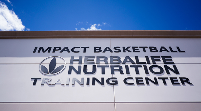Impact Basketball Center