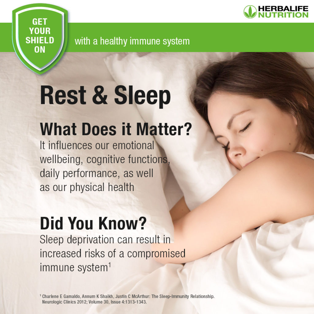 Sleep and Immunity