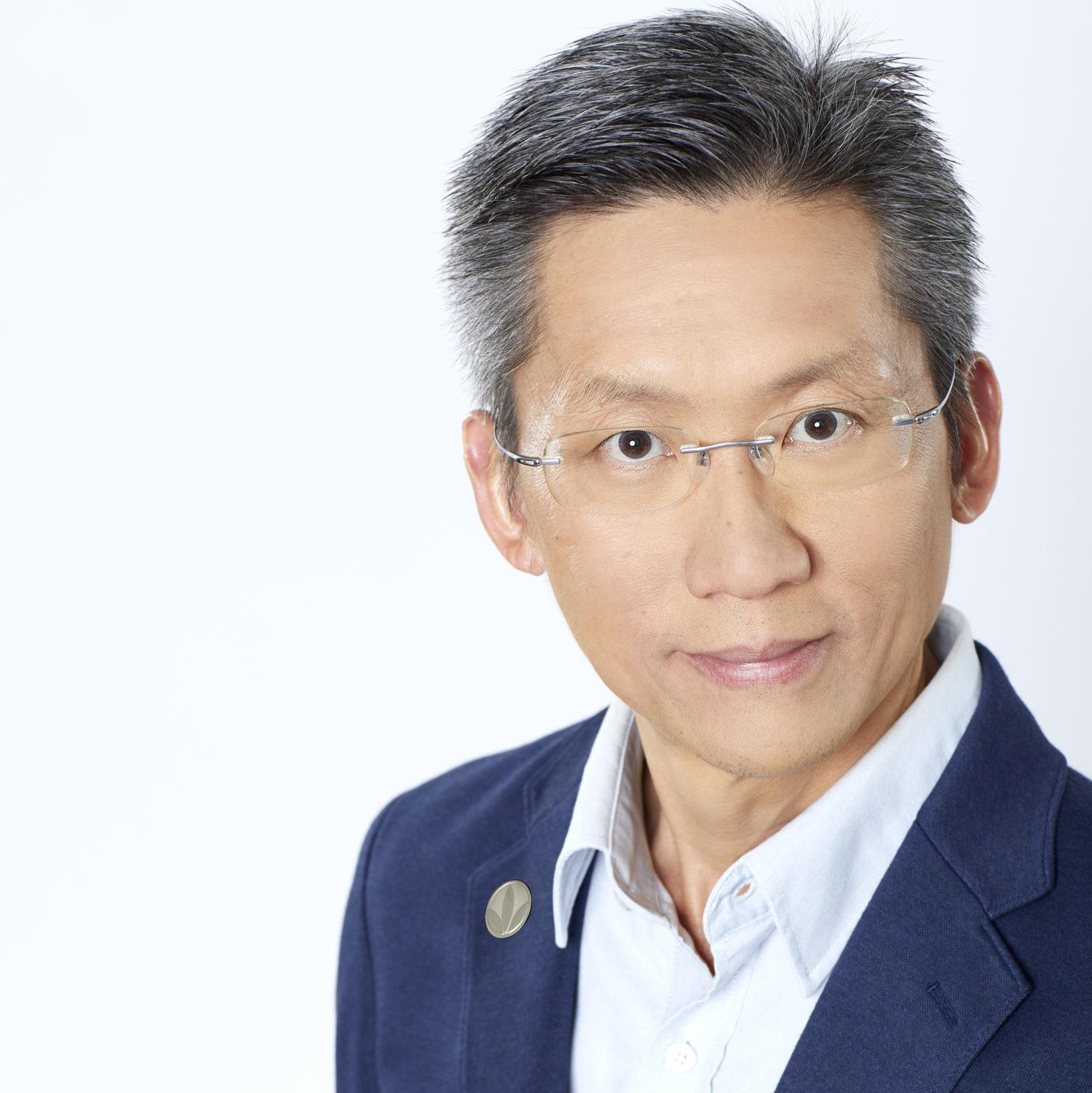 Bosco Chiu