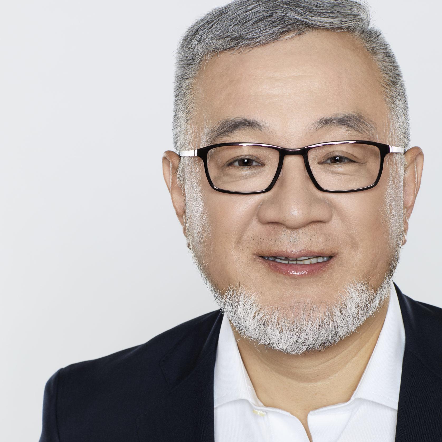 Woody Guo