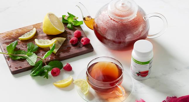 Herbalife Nutrition tea