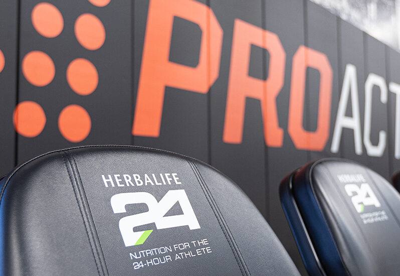 The Performance Facility That Combines Sports Nutrition and Elite Training at Their Best