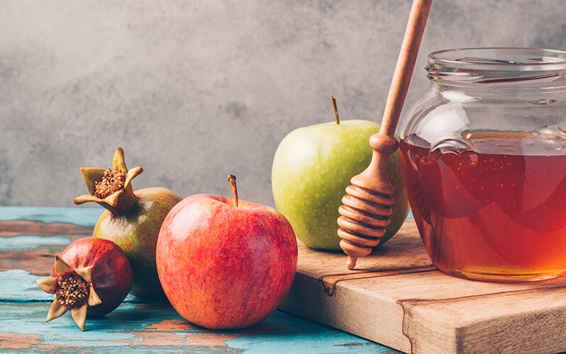 Is Sugar in Fruit Bad? What About Honey, Maple Syrup, or Agave?