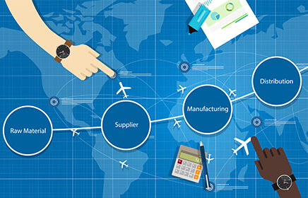 The Company's COO, Mark Schissel, shares thoughts on the role of the supply chain.